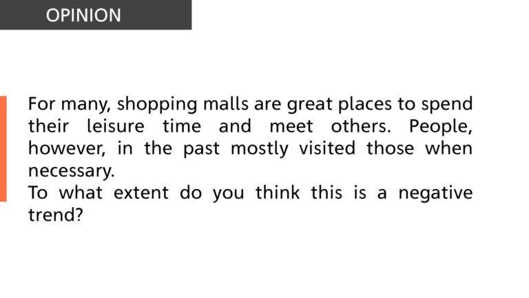 shopping malls are great places to spend leisure time