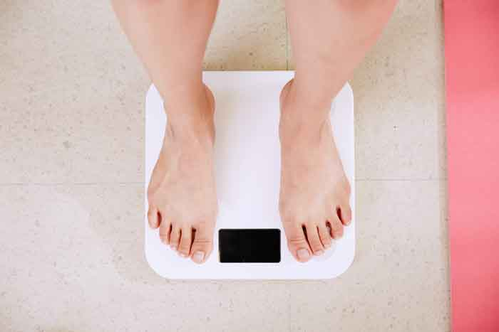 In some countries the average weight of people is increasing and their levels of health and fitness are decreasing.