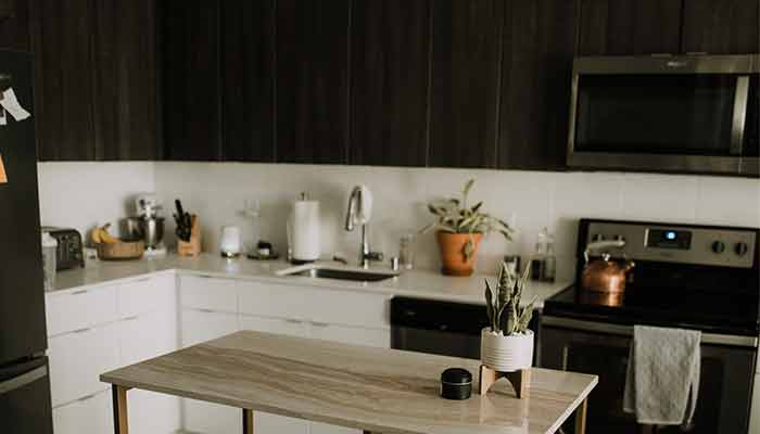 Modern appliances in the home have become more common, leaving no doubt that advances in technology have improved our lifestyle