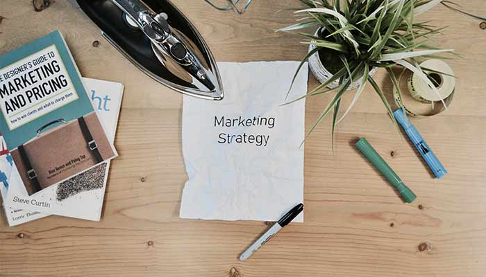 Large businesses have big budgets for marketing and promotion and, as a result, people gravitate towards buying their products.