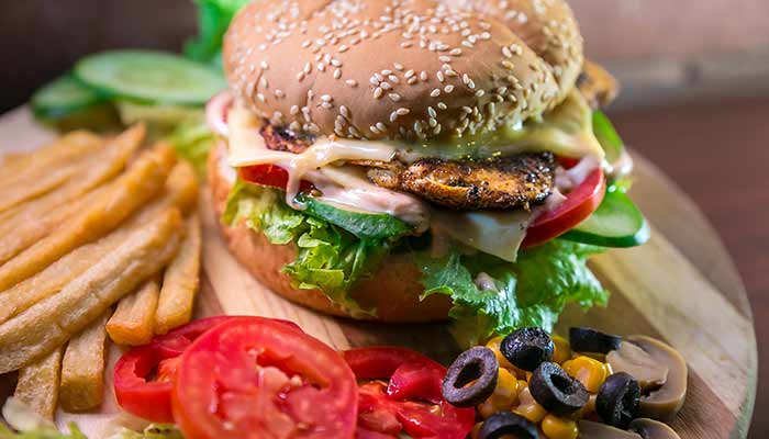 fast food is becoming more cheaper and more available