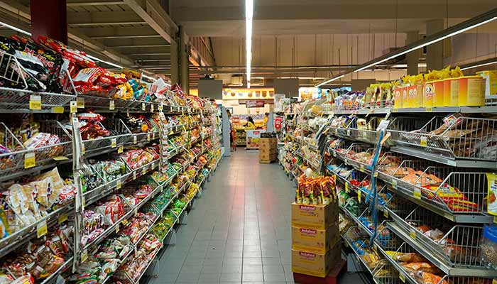 Due to the development and rapid expansion of supermarkets in some countries, many small, local businesses are unable to compete. Some people think that the closure of local business will bring about the death of local communities.