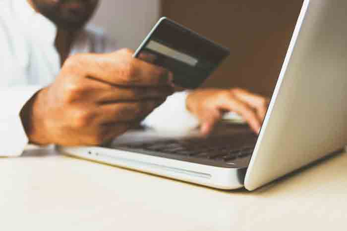 Nowadays on-line shopping has become more popular than in-store shopping