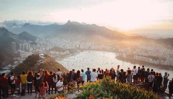 Tourism is becoming increasingly important as a source of revenue to many countries