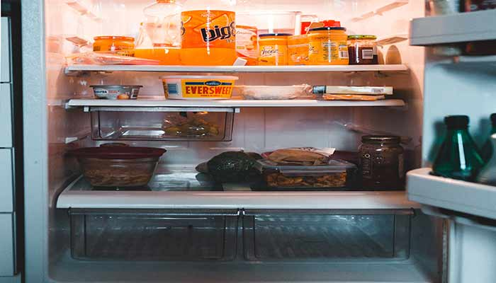 History of Refrigeration - IELTS Reading test with answers