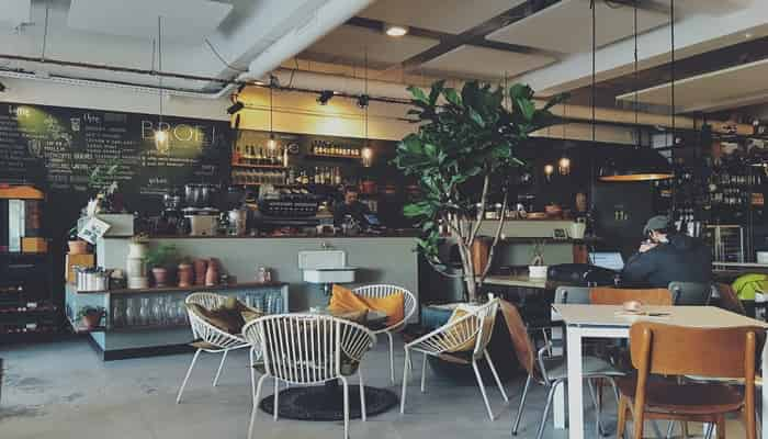 Describe a cafe you like to visit IELTS cue card