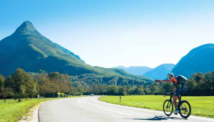 Describe abike tour you would like to go on IELTS cue card